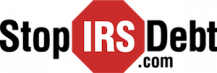 Tax Relief - Stop IRS Debt - MStep Logo.png